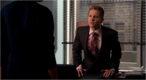 The good Wife 6.08 Cary