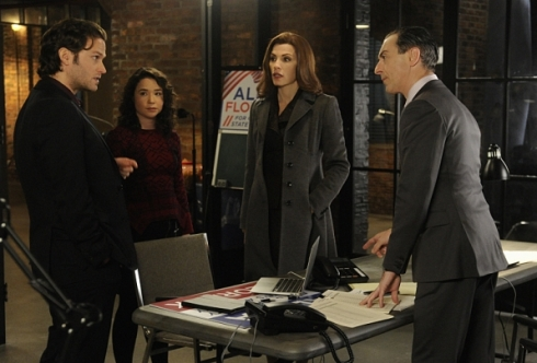 The Good Wife 6.10
