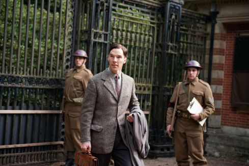 The Imitation Game Alan Turing