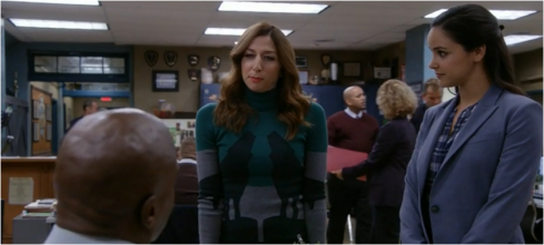 Gina B99 Wolfie sweater