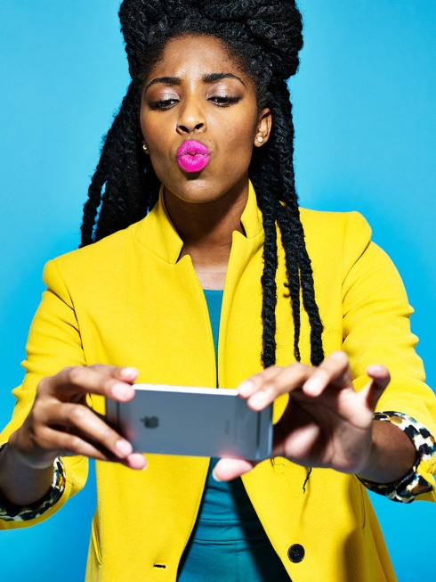 Jessica Williams Wired