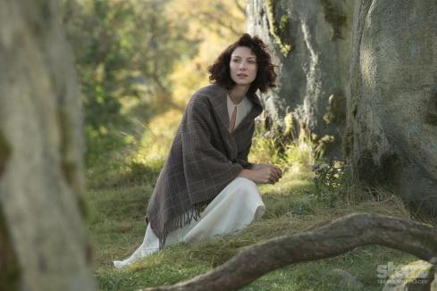 Otlander Claire blanket