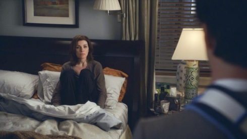 The Good Wife 5.17 Alicia
