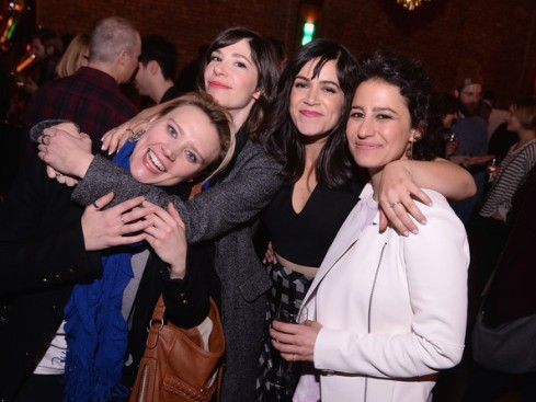 Broad City premiere