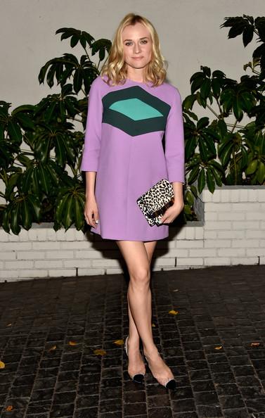 Diane Kruger Marni