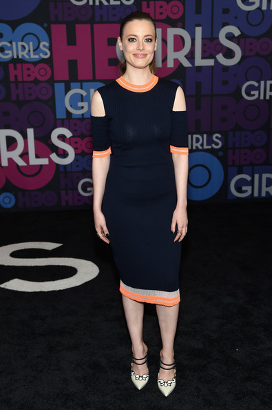 Gillian Jacobs Girls