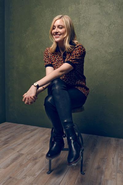 Greta Gerwig Sundance
