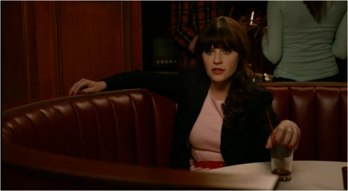 New Girl 4.12 Jess