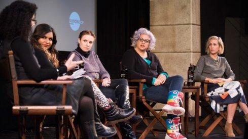 Sundance panel
