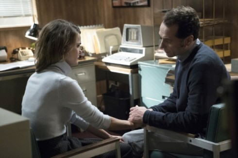 The Americans 3.01