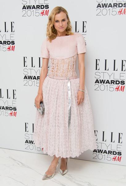 Diane Kruger Elle