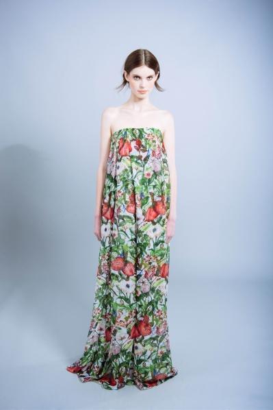 Rachel Antonoff maxi dress