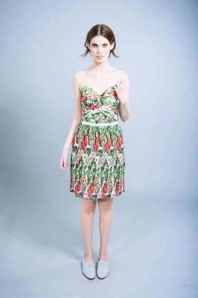 Rachel Antonoff summer dress