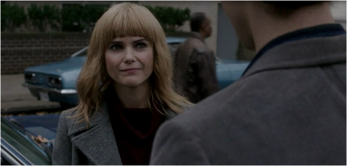 the Americans 3.03 blonde wig