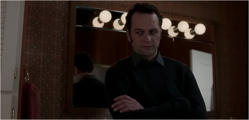 The Americans 3.05 Philip
