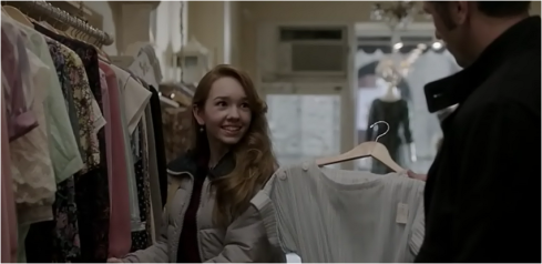 The Americans 3.05 shopping