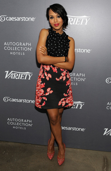Kerry Washington Variety