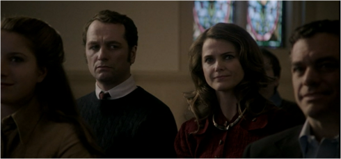 The Americans 3.06 Elizabeth and Philip