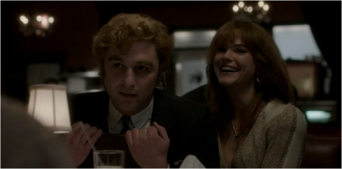 The Americans 3.07 date night