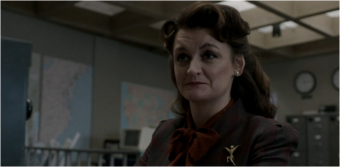 The Americans 3.08 Martha at work