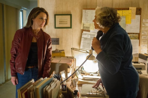 The Americans 3.09 Elizabeth and Betty
