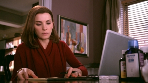 The Good Wife 6.14 Alicia