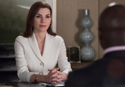 The Good Wife 6.17 alicia