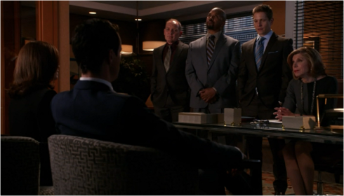 the good wife 6.17 negotiating part 2