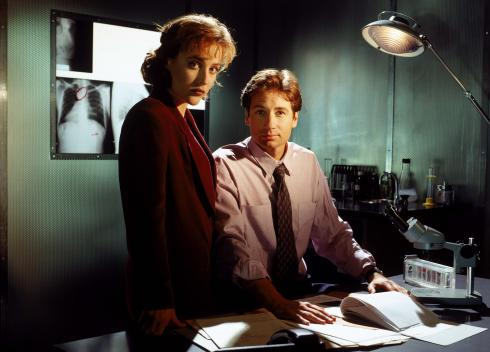 xfiles-first-season-promo-shoot-001