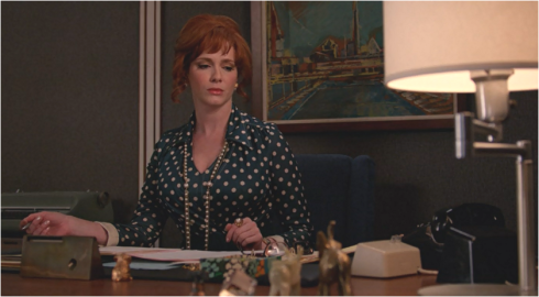 Mad Men 7.10 Joan