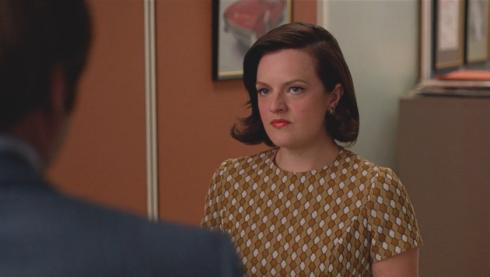 Mad Men 7.10 Peggy