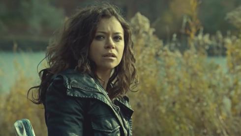 The Wish List: Sarah's Leather Jacket on Orphan Black | TV ...