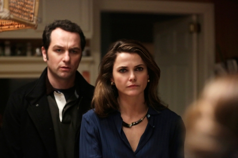 The Americans 3.10