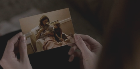 The Americans 3.12 baby photo