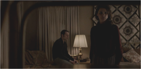 The Americans 3.13 Philip and Elizabeth