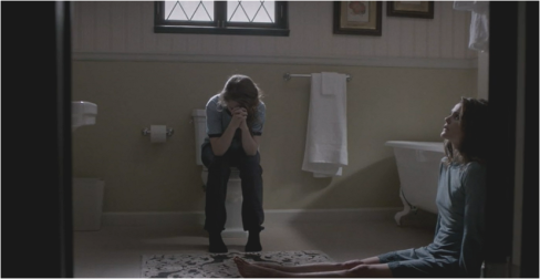 The Americans 3.13 praying