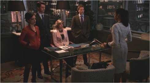 the good wife 6.19 office