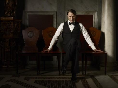 Hannibal S3 - Hannibal