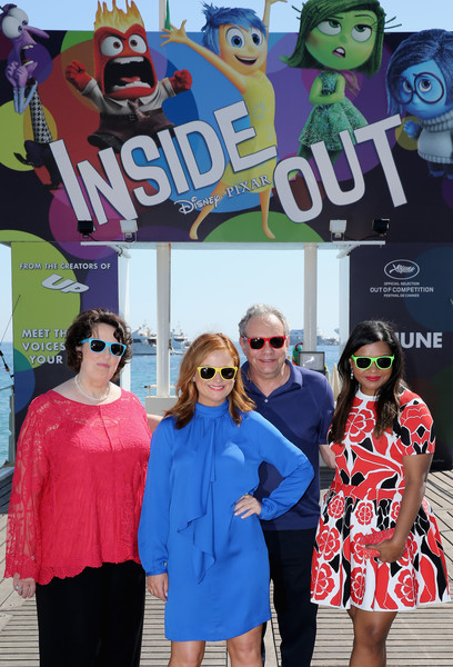 Inside Out Cannes