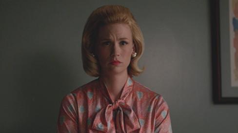 Mad Men 7.13 Betty Draper
