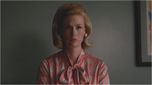 Mad Men 7.13 Betty Draper