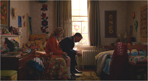 Mad Men 7.13 Sally and Henry