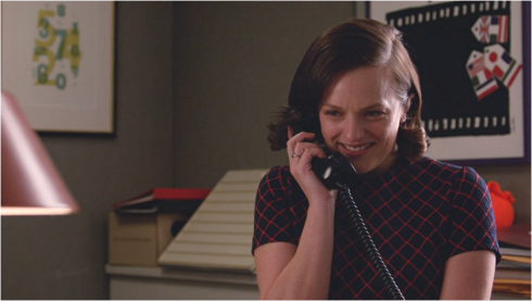 Mad Men 7.14 Peggy (stan)
