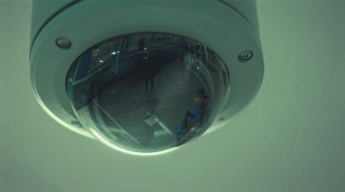 Hannibal 3.01 eye
