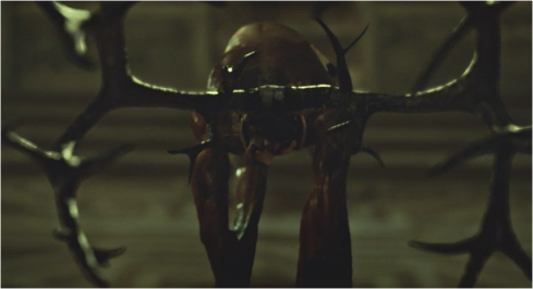 Hannibal 3.02 stag