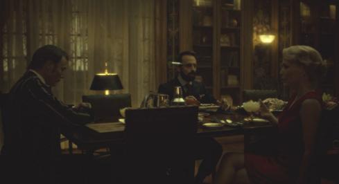 Hannibal 3.03 dinner