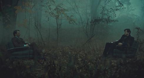 Hannibal 3.03 graveyard