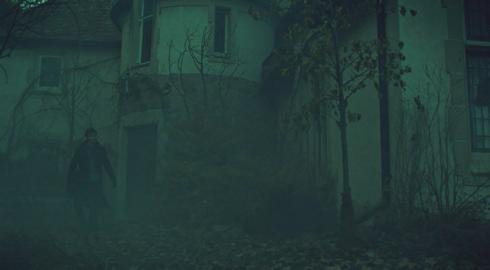 Hannibal 3.03 Will mist