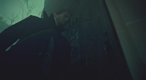 Hannibal 3.03 Will