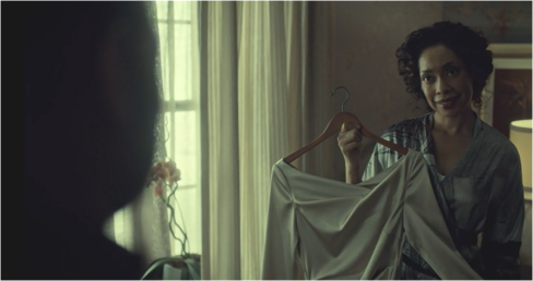 Hannibal 3.04 Bella